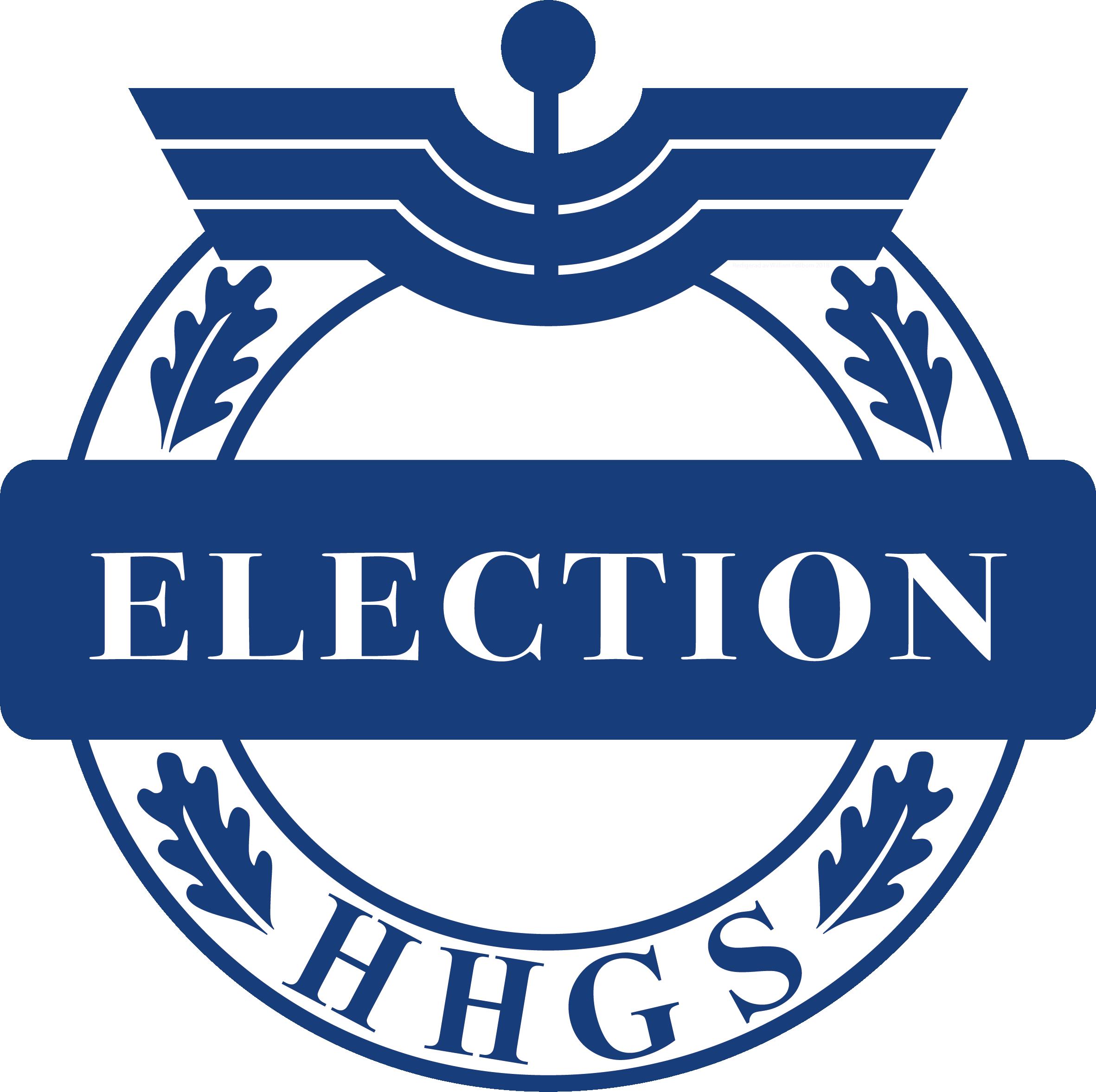 HHGS Election